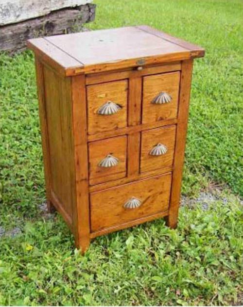 Reclaimed Wood Office Furniture 25 Lastest Reclaimed