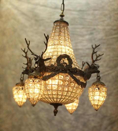 Antique Market Vancouver - Lighting - Wholesale / Retail